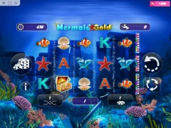 Mermaid Gold freeslots77.net MrSlotty 1/5